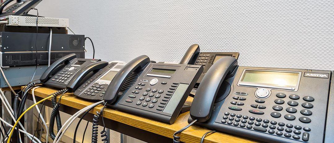 13ec749b487 Téléphonie numérique IP